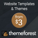 ThemeForest - Site templates and themese